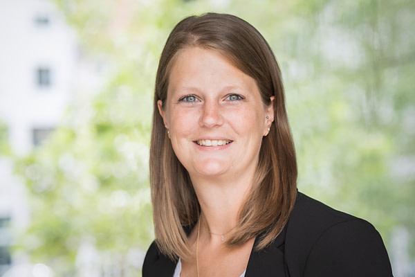 Carolin Rebenstock