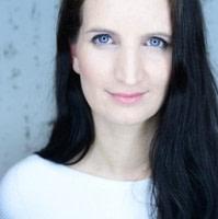 Sabrina Zohren