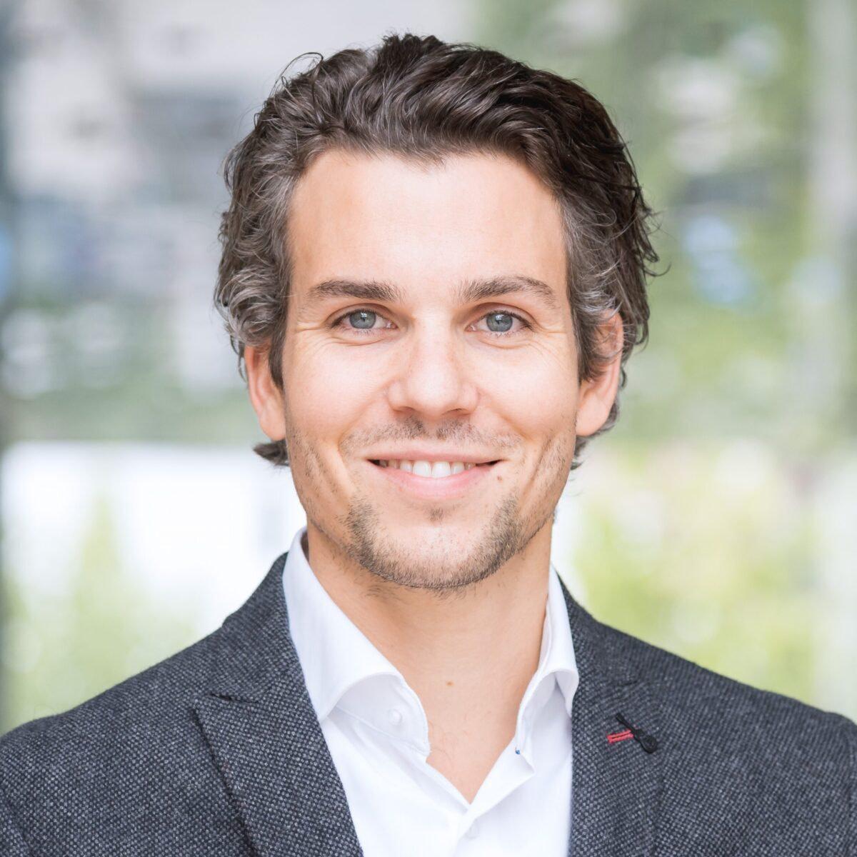 Philipp Spreer
