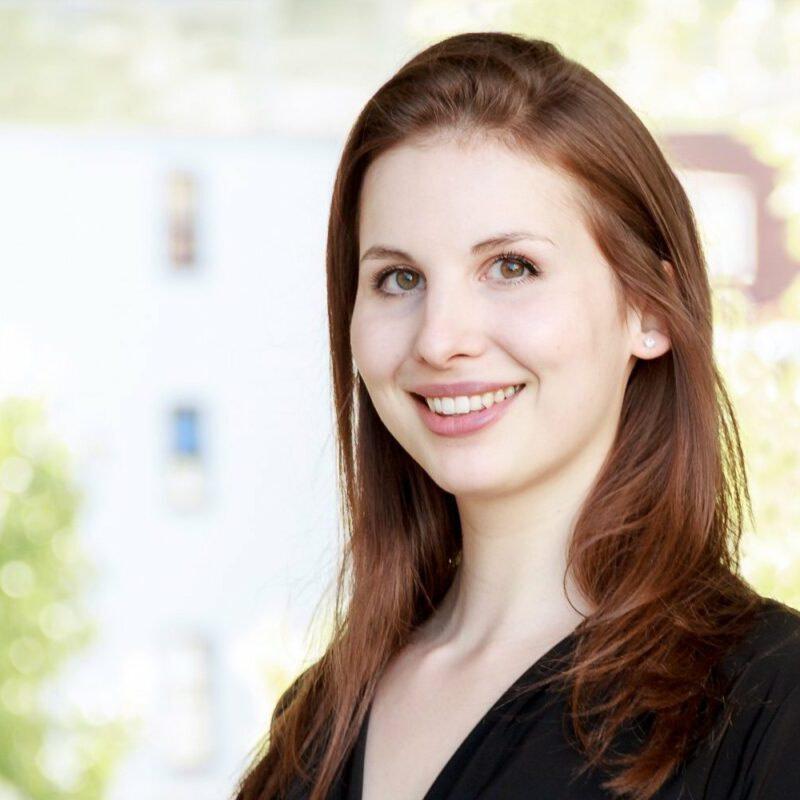Julia Froschmeier