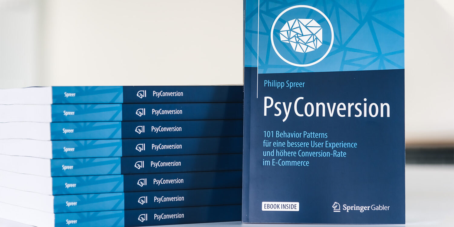 PsyConversion Buch