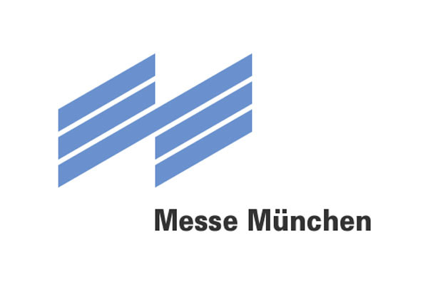Messe München Logo