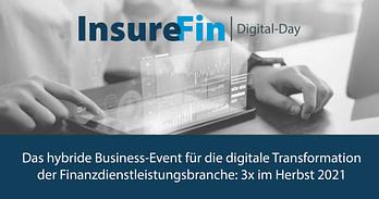 InsureFin Digital-Days 2021