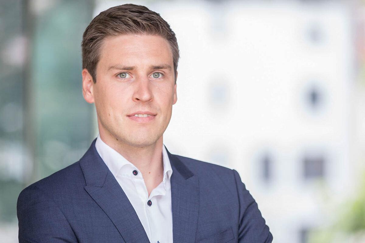 Jonas Klinger