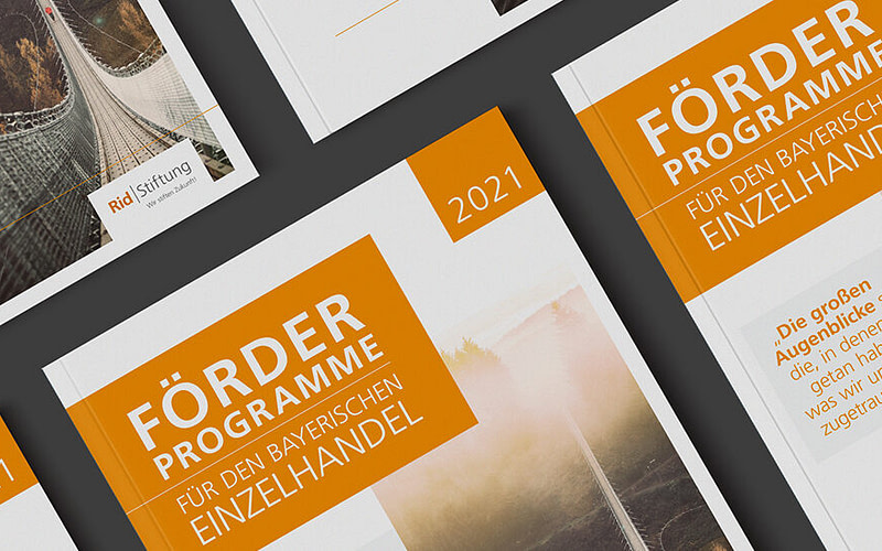 Rid Seminarprogramm 2021