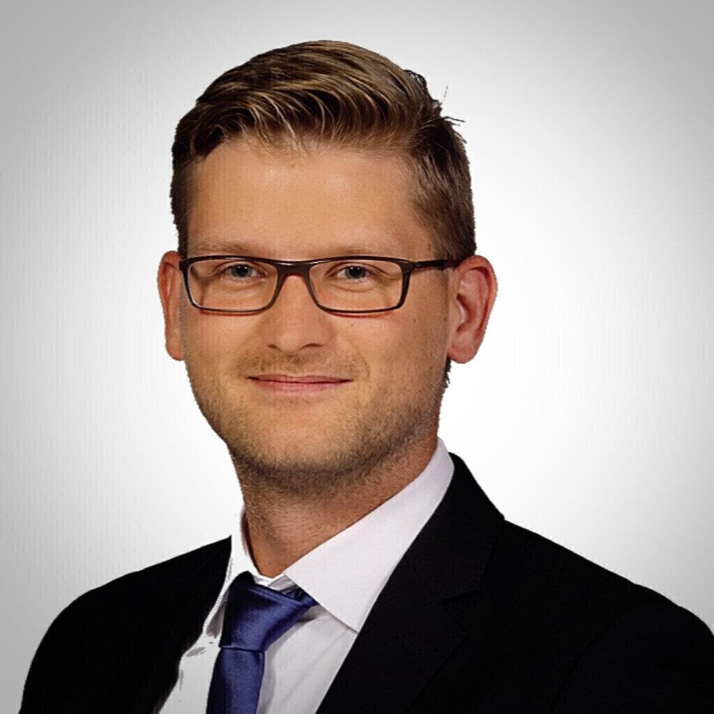 Christian Hausstätter, Leitung IT & Prozesse bei Phoenix Contact Deutschland GmbH