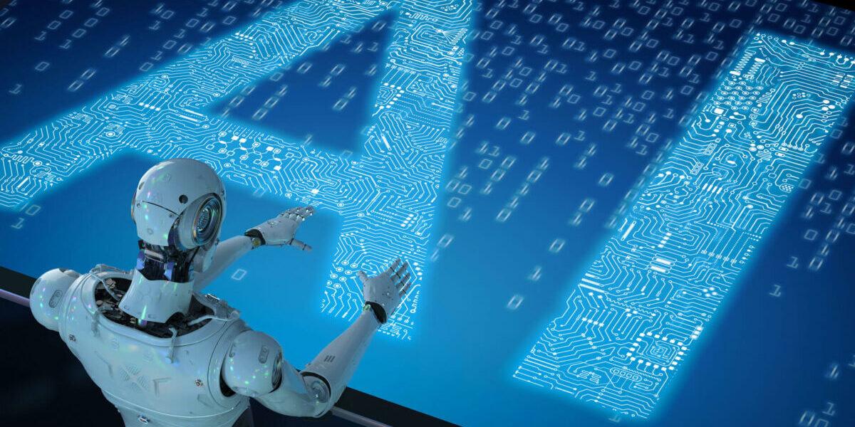 Studie: Akzeptanz von künstlicher Intelligenz in der Finanzdienstleistungs- & Versicherungsbranche