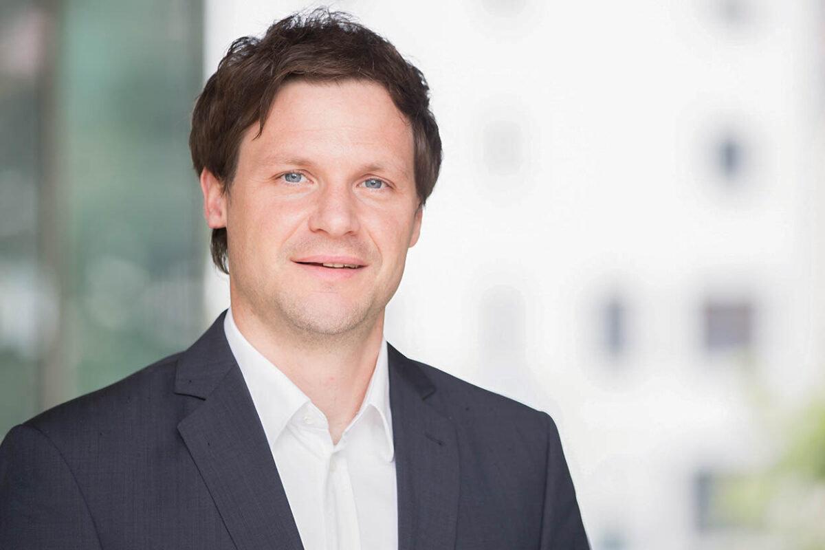 Florian Harr