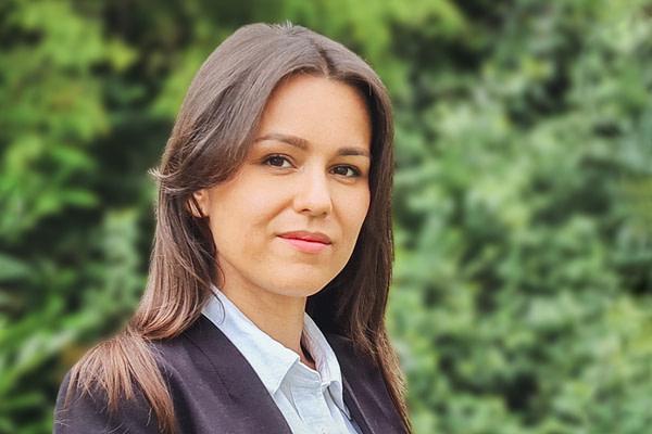 Vanessa Schär