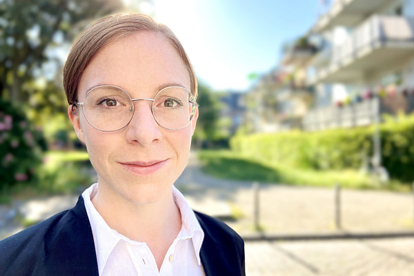 Ann-Kristin Johänning