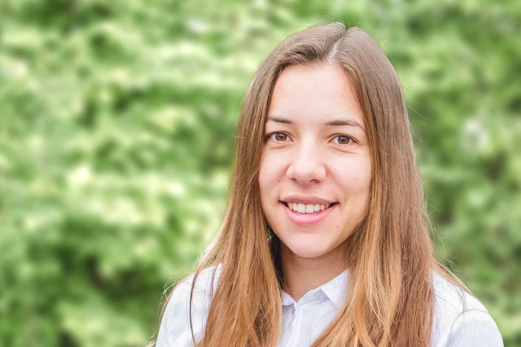 Luisa Brück