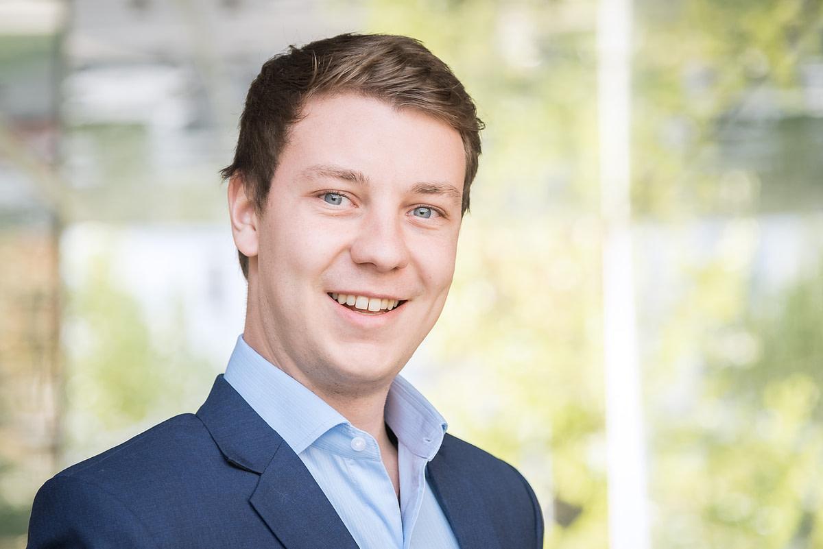 Dominik Hirschberg